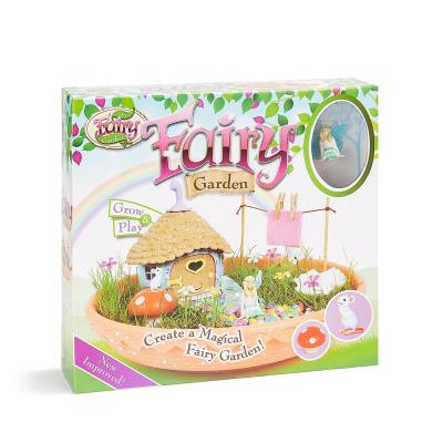 My Fairy Garden Kit