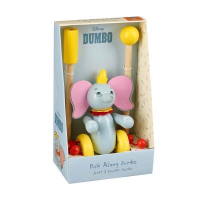 Disney Push Along Dumbo