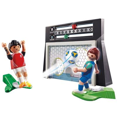 Playmobil Sports & Action Football Shootout & Scoreboard