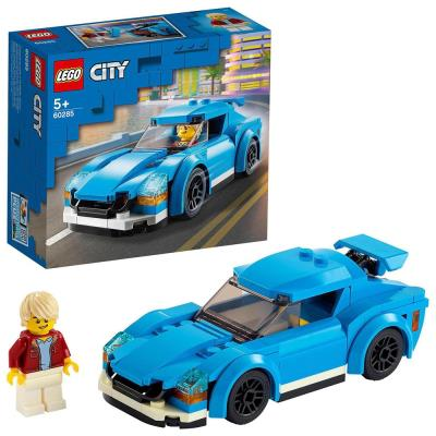 LEGO City Great Vehicles Sports Car Toy 60285