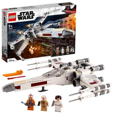 LEGO Star Wars Skywalker's X-Wing Fighter Toy 75301