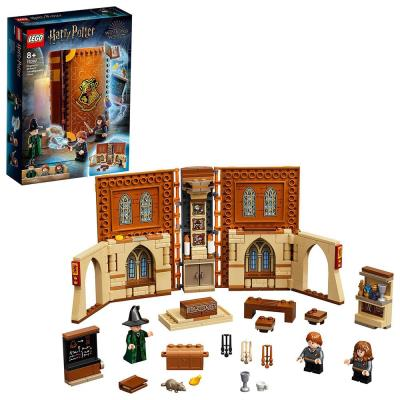 LEGO Harry Potter Hogwarts Magic Class 76382