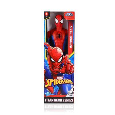 Titan Hero Series Spiderman Toy