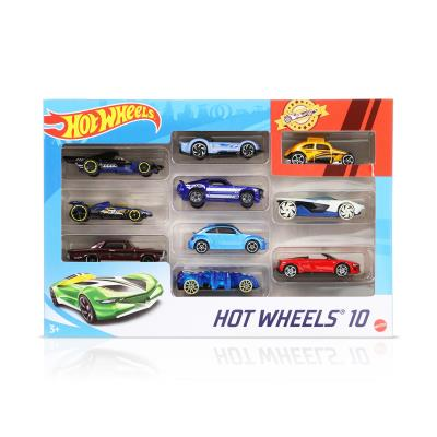 Hot Wheels Car 10-Pack