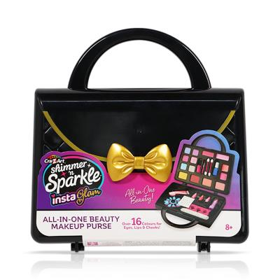 Shimmer 'n Sparkle Instaglam Beauty Make-Up Purse