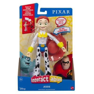 Toy Story Jessie Interactive Toy