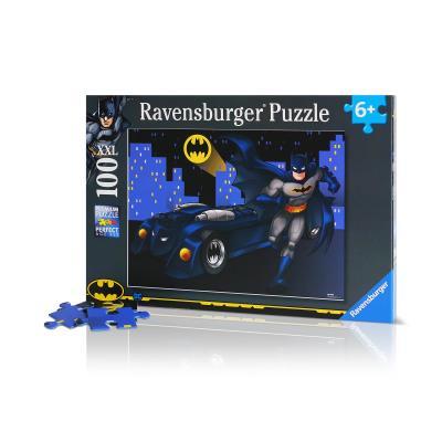 Ravensburger Batman XXL 100-Piece Kids Puzzle