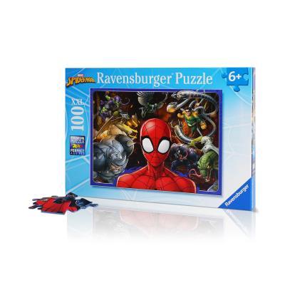 Ravensburger Spider-Man XXL 100-Piece Kids Puzzle