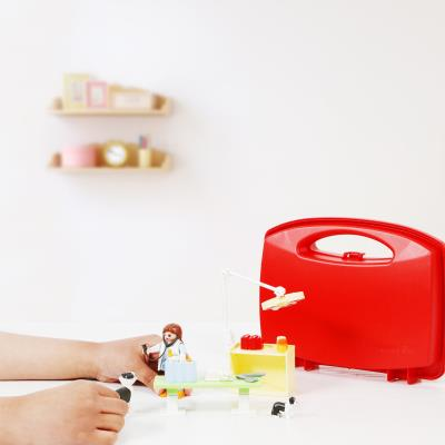 Playmobil Action Vet Carry Case