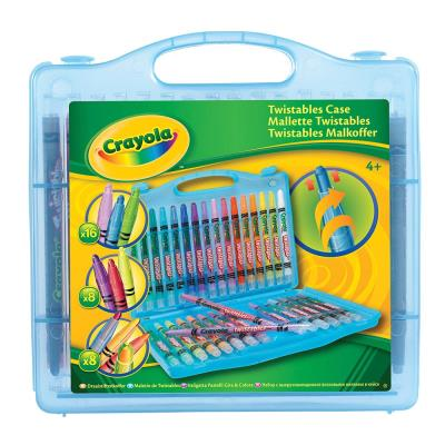 Crayola Twistables Art Kit