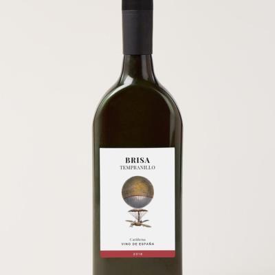 Letterbox Wine Chilean Merlot