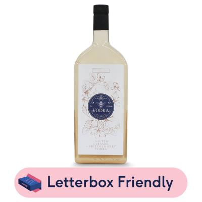 Letterbox Honey and Salted Caramel Vodka