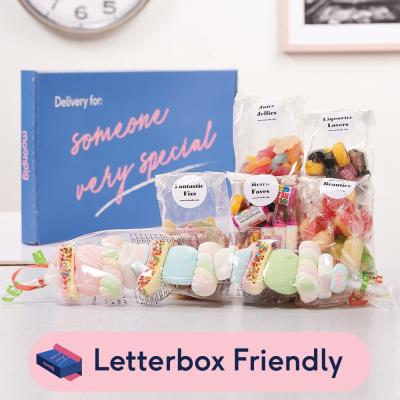 Sweet Extravaganza Letterbox Gift