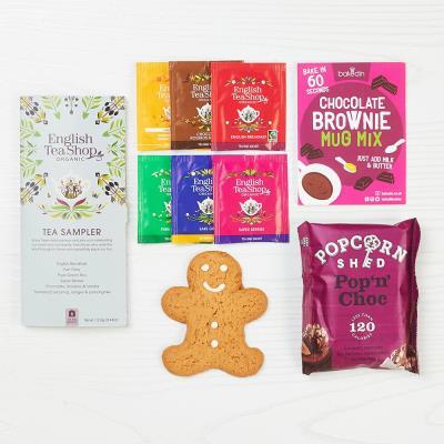 Elevenses Letterbox Gift