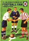 Ladybird Books for Grown-Ups World's Greatest Football Fan Birthday Card