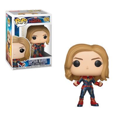 Marvel Captain Marvel POP! Vinyl Figurine