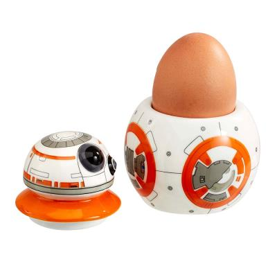 Star Wars BB-8 Egg cup