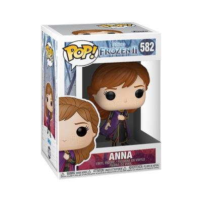 Disney Frozen 2 - Anna POP! Vinyl
