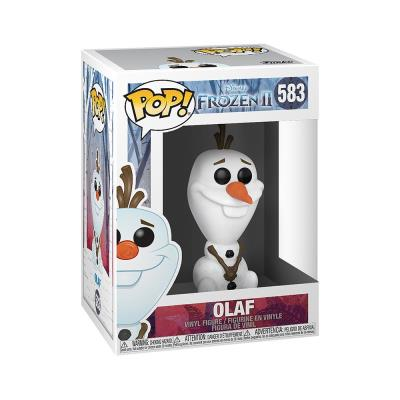 Disney Frozen 2 - Olaf POP! Vinyl