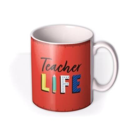 It's Hard Being Right All The Time Funny Teacher Mug