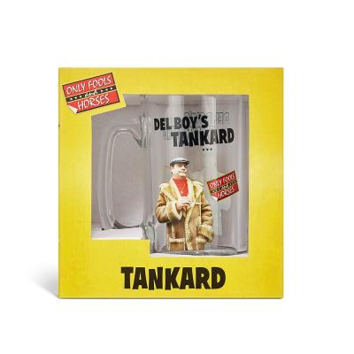Only Fools and Horses Del Boy's Tankard