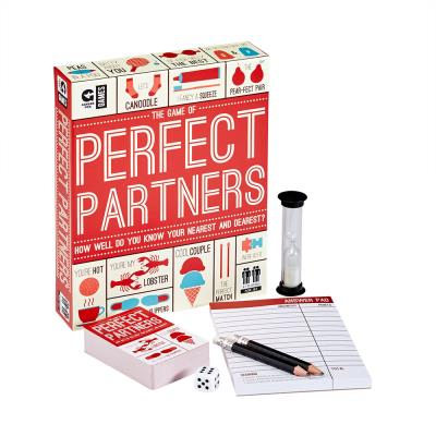 Perfect Partners - NEW!