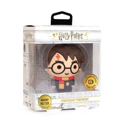 Harry Potter PowerSquad Powerbank