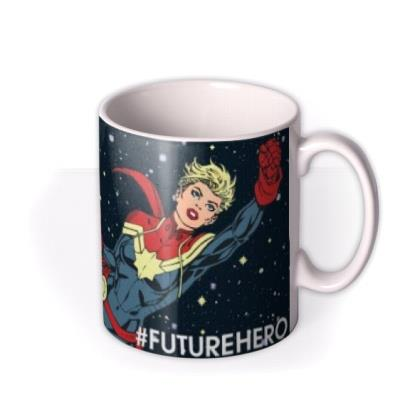 Marvel Mighty Captain Mug