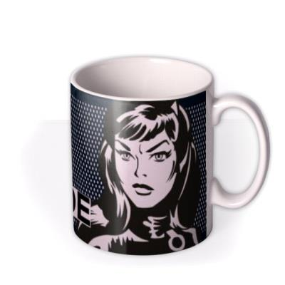 Marvel Hero With Attitude Mug