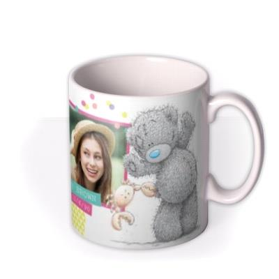 Tatty Teddy Cancer Zodiac Personalised Mug