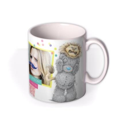 Tatty Teddy Leo Zodiac Personalised Mug