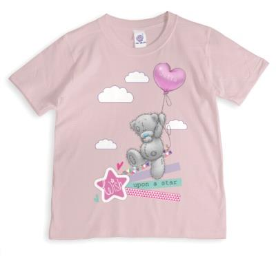 Tatty Teddy Wish Upon A Star T-Shirt