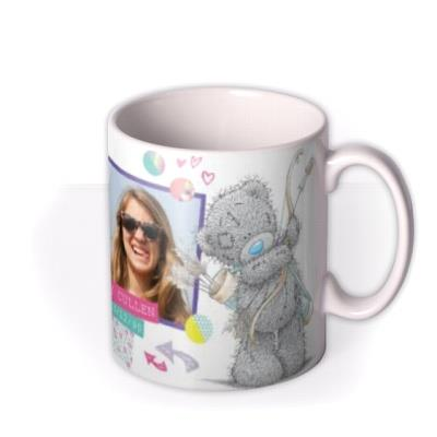 Tatty Teddy Sagittarius Zodiac Personalised Mug