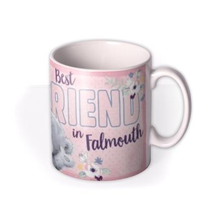 Tatty Teddy Best Friend In The City Photo Mug