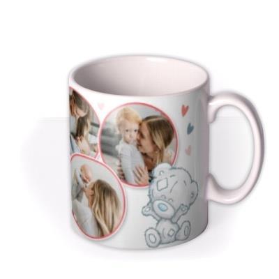Me To You Tattty Teddy Mummy Photo Upload Valentines Day Mug