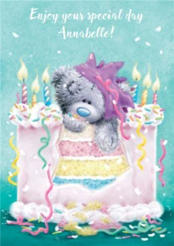 Fine Tatty Teddy Birthday Card Moonpig Funny Birthday Cards Online Drosicarndamsfinfo