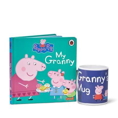 Peppa Pig 'My Granny' Gift Set