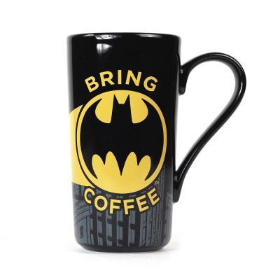 Batman 'Bring Coffee' Mug