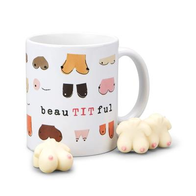 You're BeauTITful Mug Gift Set