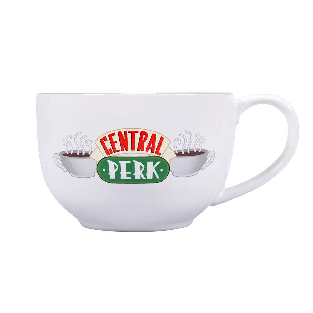 Central perk custom coffee mug friends cup