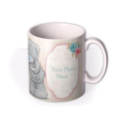 Tatty Teddy Special Nana Photo Upload Mug