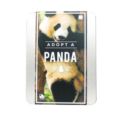 Adopt An Animal Panda Gift Set