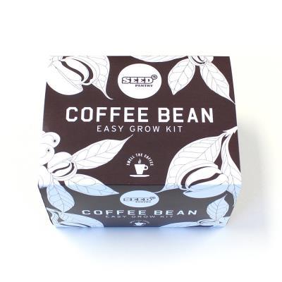 Easy Grow Coffee Bean Kit