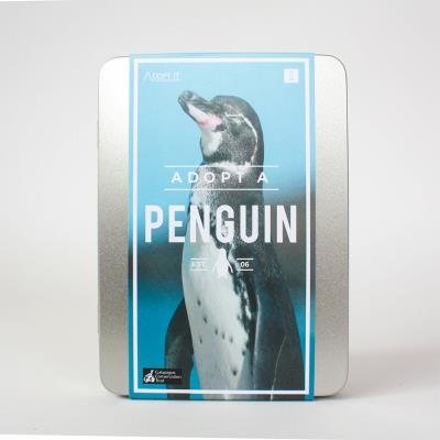 Adopt a Penguin Gift Set