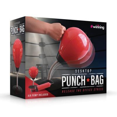 Desktop Punch Bag