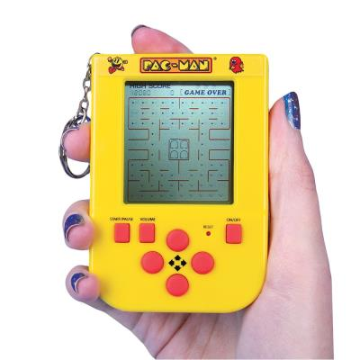 PAC-MAN Arcade Keyring