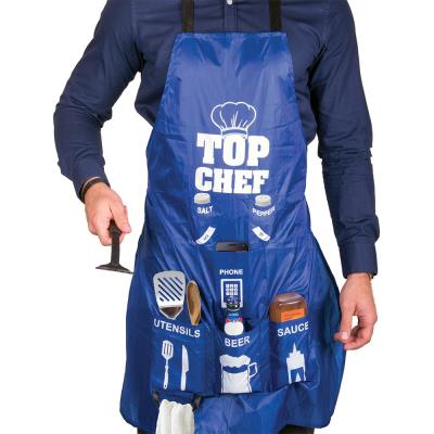 Top Chef BBQ Apron