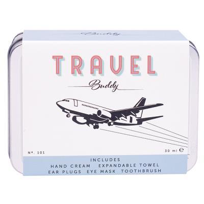 Travel Buddy Kit