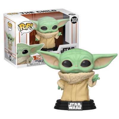 Star Wars Mandalorian The Child POP! Vinyl Figurine