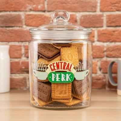 Friends Central Perk Cookie Jar